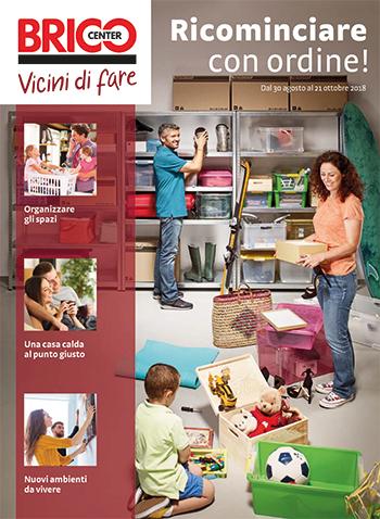 Straudi for Volantino bricocenter